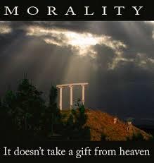 Atheistic Morality