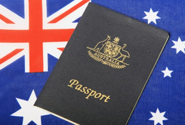 Submission: Australian Citizenship