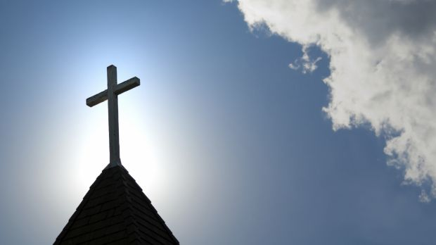 Christianity no longer a central part of Australian life