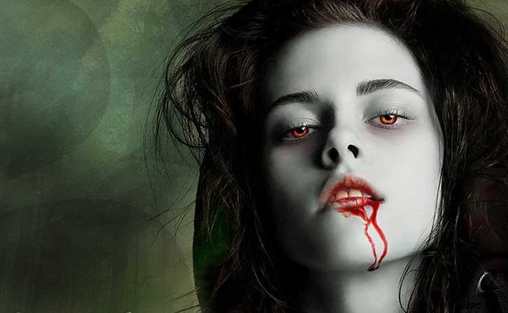 Hunting Little Souls: The Vampires of Religious Instruction
