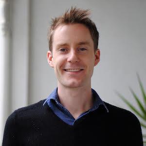 Photo of Matthew Withoos