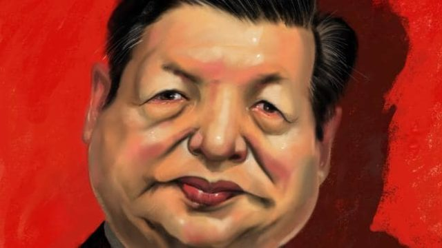 Confucius Institutes say you must stick with Xi Jinping