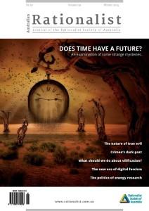 Australian Rationalist issue 93 Winter 2014