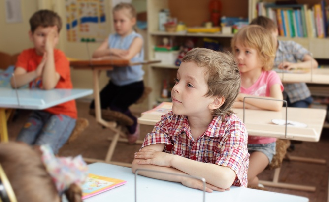 An ethical education: why Gonski is a moral issue